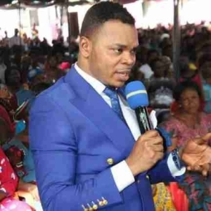Pastor 'Delivers' Small Boy Who Says He Gets Sexual Feelings For Women (Pic, Video)